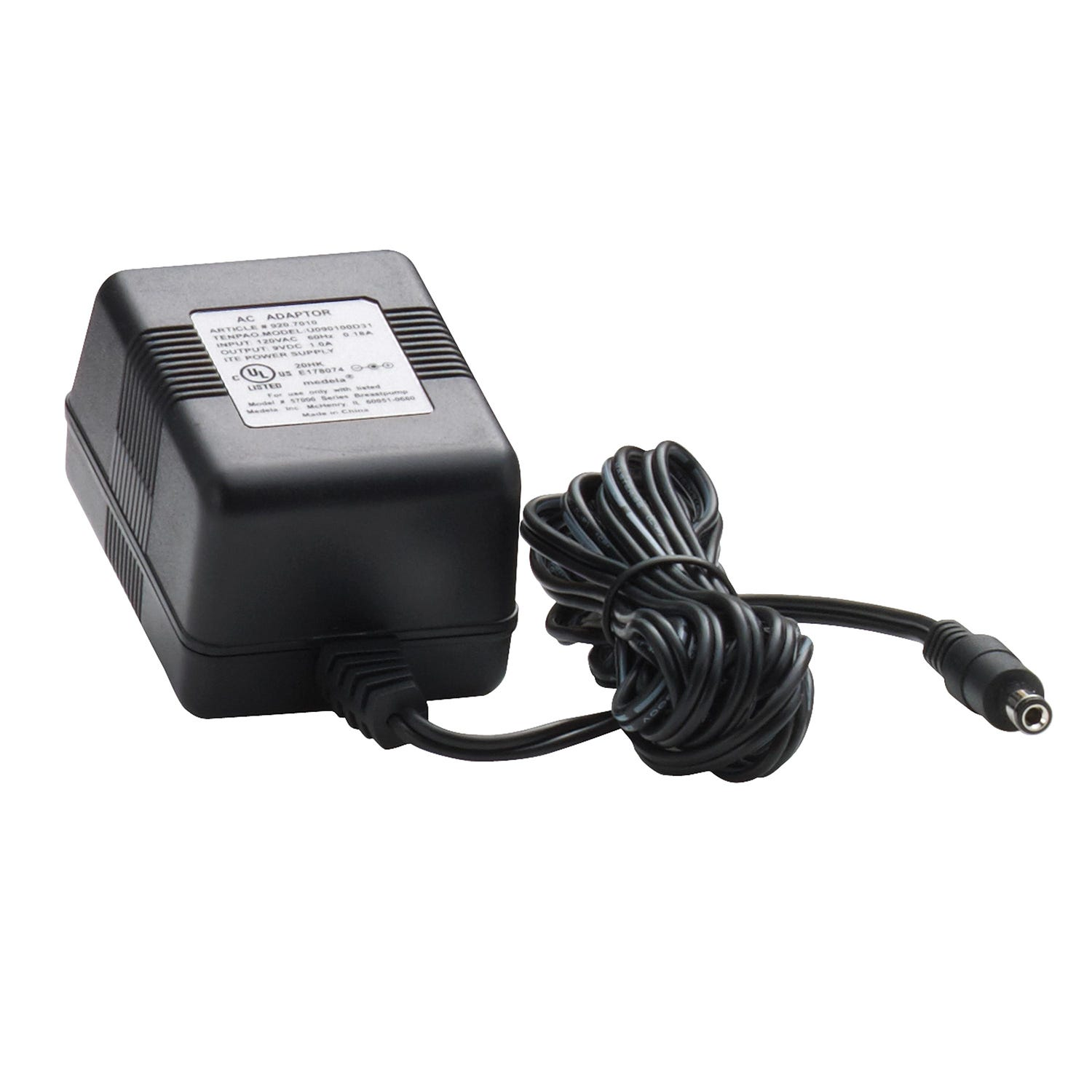Medela Pump Advanced Power Adaptor