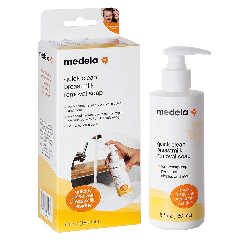 Medela Quick Clean Soap