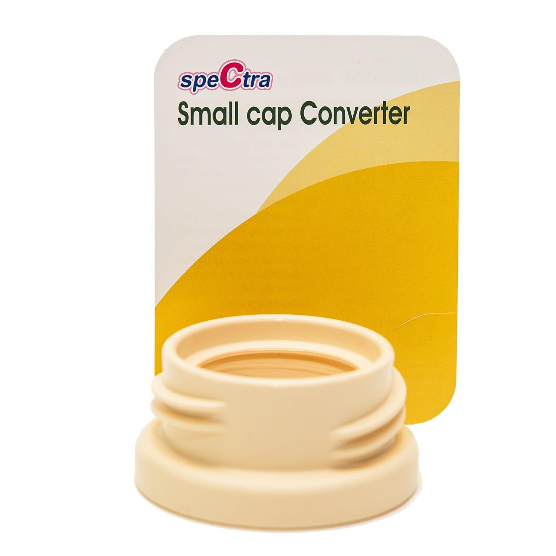 Spectra Small Cap Bottle Converter